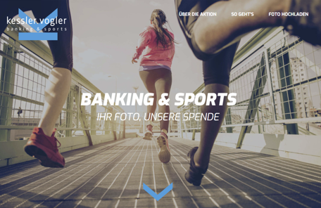 Banking & Sports