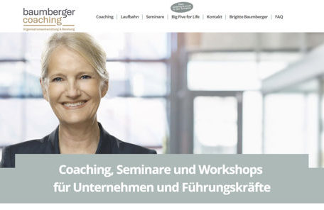 Baumberger Coaching