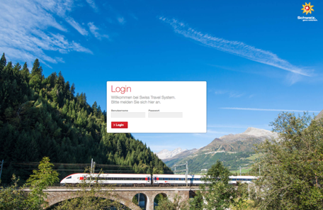 Swiss Travel System AG
